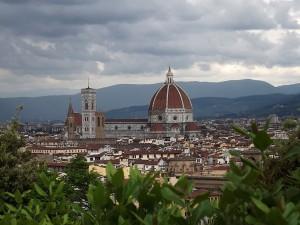 Csodálatos Firenze